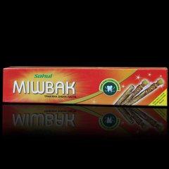 Зубная паста Мишвак